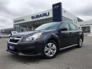 Used 2013 Subaru Legacy 2.5i~Automatic~Off Lease for sale in Richmond Hill, ON