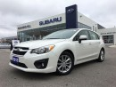 Used 2013 Subaru Impreza 2.0i~Touring Package~Hatchback for sale in Richmond Hill, ON