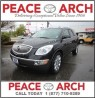 Used 2010 Buick Enclave CXL-NAV/SUNROOF/LEATHER/HEATSEAT for sale in Surrey, BC