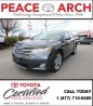 Used 2009 Toyota Venza V6 for sale in Surrey, BC
