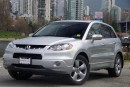Used 2007 Acura RDX 5 sp at *Premium Package* for sale in Vancouver, BC