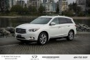 Used 2013 Infiniti JX35 CVT for sale in Vancouver, BC
