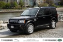 Used 2013 Land Rover LR4 V8 SALE! for sale in Vancouver, BC