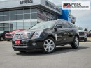 Used 2014 Cadillac SRX PREMIUM, SUNROOF, DRIVERS AWARNESS PKG for sale in Ottawa, ON