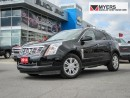 Used 2014 Cadillac SRX AWD, SUNROOF, POWERLIFT GATE for sale in Ottawa, ON