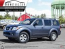 Used 2012 Nissan Pathfinder 4WD for sale in Stittsville, ON