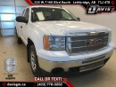 Used 2011 GMC Sierra 1500 Nevada Edition, 4.8L, HD Trailering Suspension for sale in Lethbridge, AB