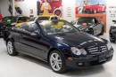 Used 2007 Mercedes-Benz CLK STUNNING for sale in Paris, ON