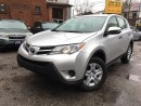 Used 2013 Toyota RAV4 LEPlus,AllPowerOpti*Bluetooth&KeylessEntry! for sale in York, ON