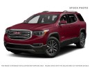 New 2017 GMC Acadia for sale in Lethbridge, AB