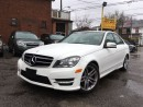 Used 2014 Mercedes-Benz C-Class C3004MATIC,Leather,Sunroof,LaneAssist&MBWarranth** for sale in York, ON