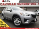 Used 2013 Mazda CX-5 GX | 6 SPD M/T | ALLOY WHEELS | LOCAL TRADE | for sale in Oakville, ON