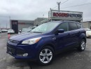 Used 2014 Ford Escape SE 4WD - NAVI - LEATHER - PANORAMIC ROOF for sale in Oakville, ON