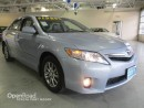 Used 2011 Toyota Camry HYBRID Leather and Navigation Package - Sunroof, JBL Sound System, Bluetooth for sale in Port Moody, BC