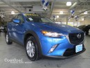 Used 2016 Mazda CX-3 GS - Bluetooth, Sunroof, Heated Front Seats for sale in Port Moody, BC