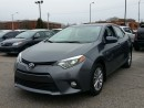 Used 2015 Toyota Corolla for sale in Scarborough, ON