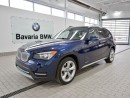 Used 2014 BMW X1 xDrive35i xLine for sale in Edmonton, AB