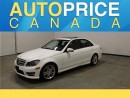 Used 2013 Mercedes-Benz C-Class C300 4MATIC NAVIGATION MOONROOF for sale in Mississauga, ON