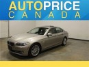 Used 2012 BMW 535xi TECH PKG NAVIGATION REAR CAM for sale in Mississauga, ON
