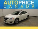 Used 2014 Nissan Altima 2.5 SL NAVIGATION LEATHER MOONROOF for sale in Mississauga, ON