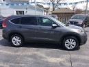 Used 2012 Honda CR-V EX AWD for sale in Dunnville, ON