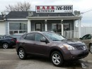 Used 2008 Nissan Rogue SL for sale in Barrie, ON
