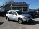 Used 2009 Pontiac Torrent LT AWD for sale in Barrie, ON