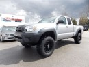 Used 2014 Toyota Tacoma V6 for sale in Quesnel, BC