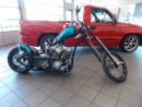 Used 2011 Custom Built Chopper - for sale in Quesnel, BC