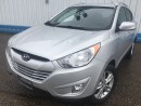 Used 2012 Hyundai Tucson GLS *HEATED SEATS* for sale in Kitchener, ON