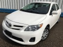 Used 2013 Toyota Corolla CE *AUTOMATIC* for sale in Kitchener, ON