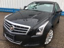 Used 2014 Cadillac ATS 2.0T Luxury *NAVIGATION* for sale in Kitchener, ON