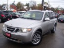 Used 2007 Saab 9-7X 4.2 L,AWD,Sun roof,Leather,Alloys for sale in Kitchener, ON