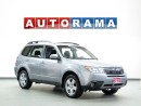 Used 2010 Subaru Forester LEATHER  SUNROOF 4WD for sale in North York, ON