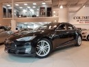 Used 2014 Tesla Model S 85-ELECTRIC-TESLA WARRANTY for sale in York, ON