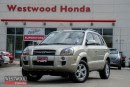Used 2009 Hyundai Tucson GL V6 for sale in Port Moody, BC