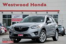 Used 2014 Mazda CX-5 GT Priced to clear! for sale in Port Moody, BC