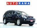 Used 2009 GMC Acadia 4WD 7 PASSENGER SUNROOF for sale in North York, ON