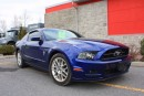 Used 2013 Ford Mustang V6 Premium for sale in Cornwall, ON