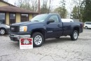 Used 2009 GMC Sierra 1500 WT for sale in Glencoe, ON