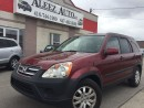 Used 2006 Honda CR-V EX for sale in North York, ON