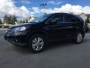 Used 2014 Honda CR-V EX-L AWD for sale in Surrey, BC