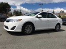 Used 2014 Toyota Camry LE for sale in Surrey, BC