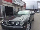 Used 2002 Mercedes-Benz CL500 for sale in North York, ON
