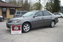 Used 2003 Toyota Camry LE for sale in Glencoe, ON