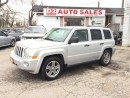 Used 2008 Jeep Patriot Clean Carproof/Gas Saver/Certified for sale in Scarborough, ON