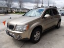 Used 2007 Pontiac Torrent for sale in Strathroy, ON