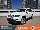 Used 2016 Jeep Compass SPORT, HIGH ALTITUDE, GREAT CONDITION, LOW MILEAGE, NO HIDDEN FEES, FREE LIFETIME ENGINE WARRANTY! for sale in Richmond, BC