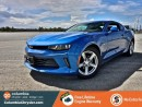 Used 2016 Chevrolet Camaro 1LT, NO ACCIDENTS, LOW MILEAGE, ONE OWNER, LIKE NEW, FREE LIFETIME ENGINE WARRANTY! for sale in Richmond, BC
