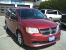 Used 2011 Dodge Grand Caravan SE  Rear Air,  Rear Heat for sale in Beaverton, ON